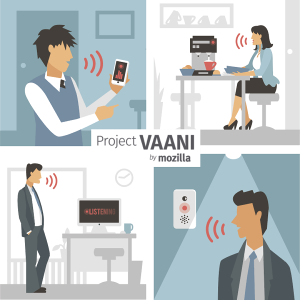 Project Vaani voice update