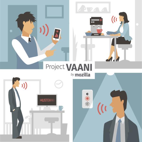 Project Vaani voice update