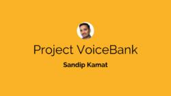 sandipvoicebank